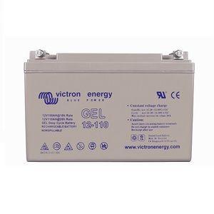 Victron energy Batterie VICTRON GEL 60 Ah 12V