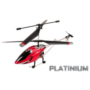 Modelco Hélicoptère radiocommandé Platinium 3 voies