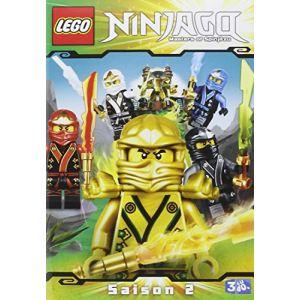 Lego Ninjago - Saison 2