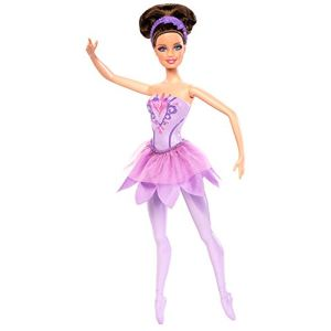 Mattel Barbie Princesse ballerine