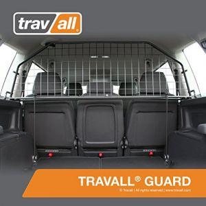 TRAVALL Grille auto pour chien TDG1297