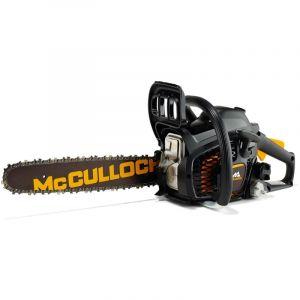 McCulloch Tronçonneuse thermique CS35s 000967624614
