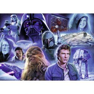 Ravensburger Star Wars Collection 2 - Puzzle 1000 pièces
