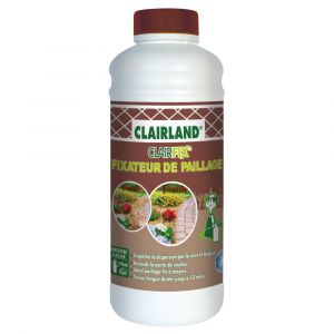 Clairland FIXATEUR DE PAILLAGE CONCENTRE 910ML (Vendu par 1) - COMPO FRANCE