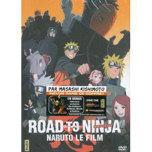 Naruto Shippuden : Road to Ninja