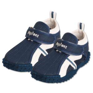 Playshoes Chaussures de bain protection UV 50+ sportive