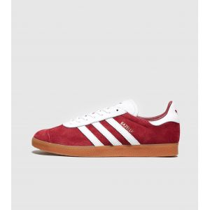 Adidas Gazelle, Chaussures de Fitness Homme, Rouge