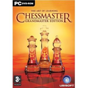 Chessmaster : Edition Grand Maître [PC]