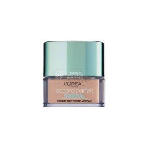 L'Oréal Accord Parfait Minéral Fond de Teint Poudre