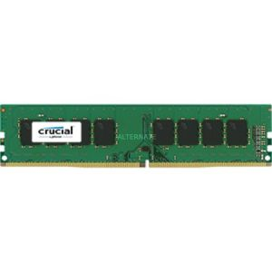 Crucial CT16G4DFD8213 - RAM 16 Go DDR4 2133 MT/s DIMM 288 broches