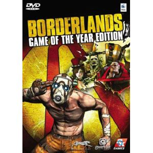 Image de Borderlands [MAC]