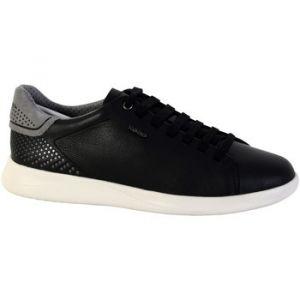 Geox Chaussures Basket U Kennet B Noir - Taille 40,41,42,43,44,45