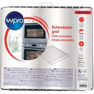 Wpro ACC011 - Grille extensible pour four