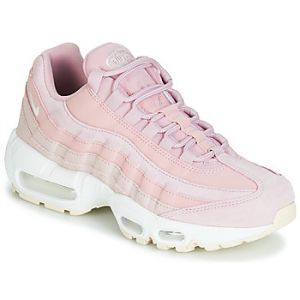 Nike Chaussure Air Max 95 Premium pour Femme - Pourpre - Taille 36.5 - Female