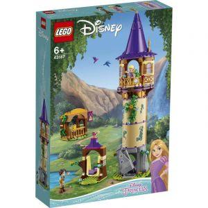 Lego Disney Princess 43187 La tour de Raiponce