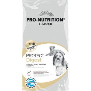 Flatazor Protect Digest chien 2 kg