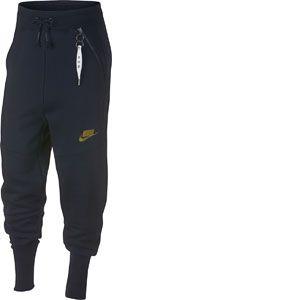 Pantalon Rally Comparer Métallisé Xs Sportswear Taille Pour Avec Femme Nike Noir nP0wk8O