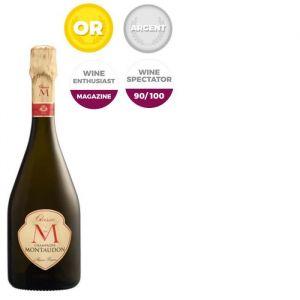 Champagne Montaudon Cuvée Cl e M