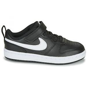 Nike Court Borough Low 2 Little EU 35 Black / White - Black / White - EU 35