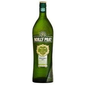 Noilly Prat Vermouth original dry 18% - Bouteille 75cl