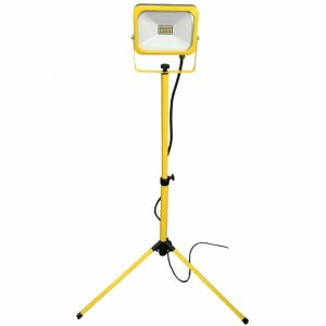 Arev Projecteur télescopique led ARLUX 20 W
