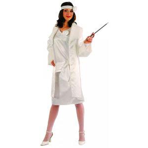 Costume Miss Carla du charleston (taille 38-40)