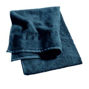 Esprit Lot 4 gants de toilette 16x21 cm uni jeans