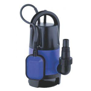 aquacraft Pompe submersible pour eaux usées 7500 l / h vidange piscines étangs sous-sols inondés