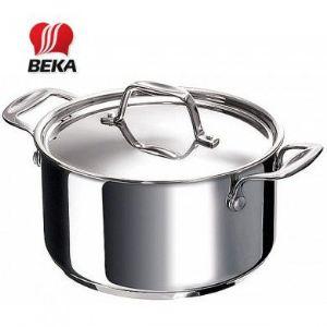 Beka Faitout Chef avec couvercle (26 cm)
