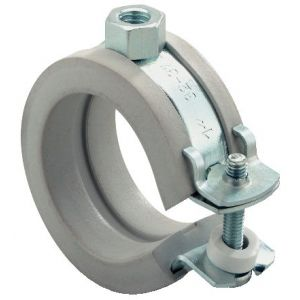 Fischer Collier isophonique tube PVC FKS Plus 32 - 37, 100 pce - 079473