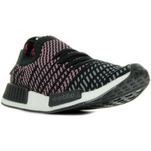 Adidas Originals NMD_R1 STLT Primeknit, noir/rose