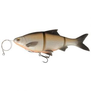 Savage Gear Line-Thru 3D Roach Moderate Sink - 18cm - 86G - Roach - 53744