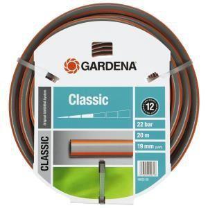 Gardena 18022-20 - Tuyau d'arrosage Classic Ø 19 mm 20 m