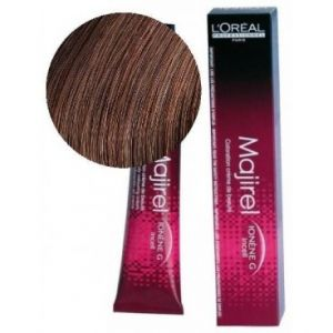 L'Oréal Majirel French Brown 7.041 Blond moyen naturel cuivré cendré - Coloration permanente