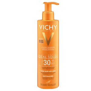 Vichy Ideal Soleil - Fluide lacté anti-sable SPF 30