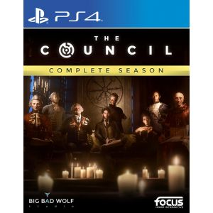 The Council [PS4]