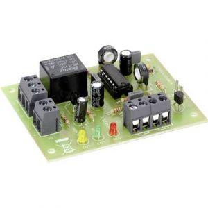 Conrad Components Module mini-alarme kit à monter 190756 12 V/DC 1 pc(s)
