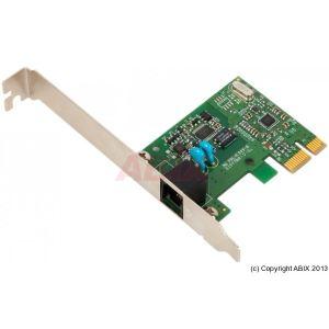 US Robotics (3com) USR5638 - Modem 56K V.92 PCIe Fax