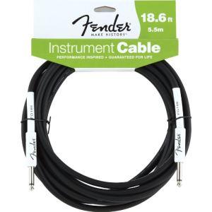 Fender 0990820007 - Câble Instrument Série Performance 5,5m
