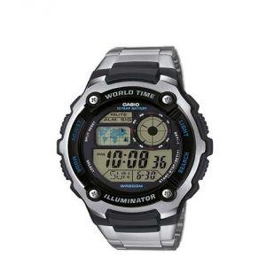 Casio AE-2100WD-1AVEF - Montre pour homme Digitale