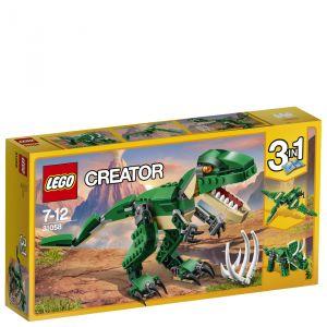 Lego 31058 - Creator : Le dinosaure féroce