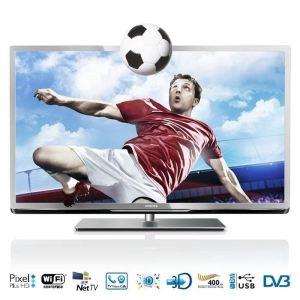 Philips 46PFL5507 - Téléviseur LED 3D 117 cm