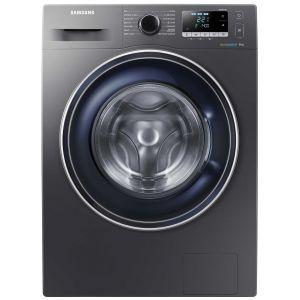 Samsung WW80J5556FX - Lave linge frontal 8 kg Eco Bubble