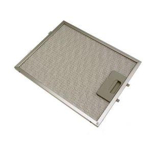 Whirlpool 36951 - Filtre métal anti-graisse (à l'unité) 269 x 219 mm pour hotte