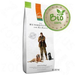 Defu Croquettes pour chiens sac 12,5 kg