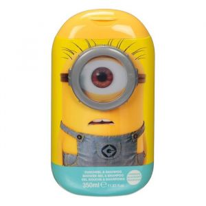 The beauty care company Gel douche et shampooing Minions