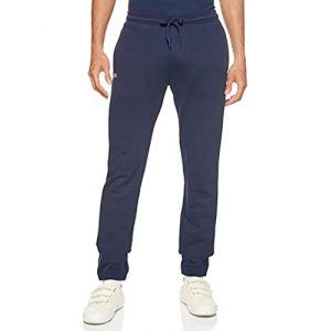 Lacoste XH7611 Pantalon de Sport, Marine, 5XL Homme
