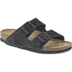 Birkenstock Arizona Vl Sandalen sandales noir noir 41 (schmal) EU