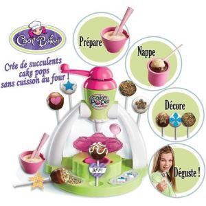 Spin Master La fabrique à Cake Pops