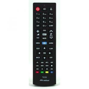 Meliconi TLC02 - Télécommande